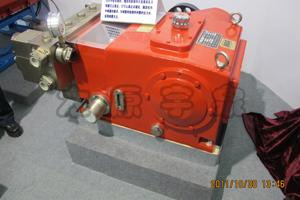 维修喷雾灭尘泵